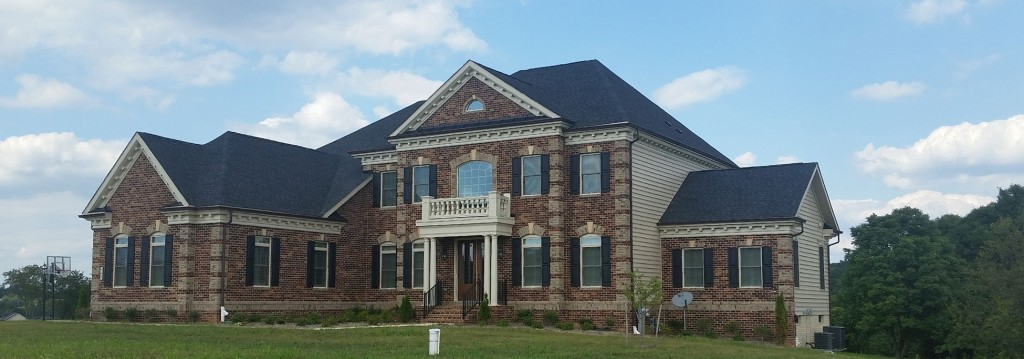 Multiple Options for Residential Roofing