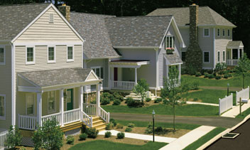 Choosing a Siding Style for Your Home