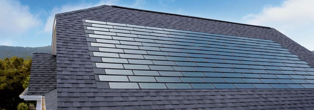 Benefits of Solar Shingles