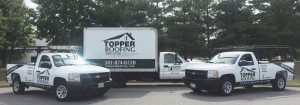 Topper Construction Vehicles