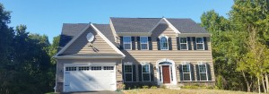 different types of vinyl siding