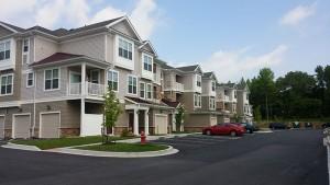 Apartment Complex 2