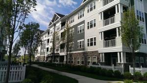 Apartment Complex 6