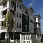 Apartment Complex 7
