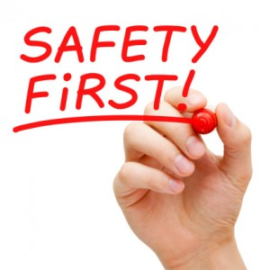 construction safety plan basics