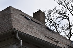 4 Reasons You Could Need Roof Repair This Fall