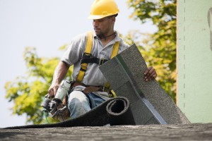How to Stay Safe While Conducting Roof Repairs