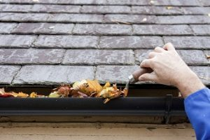3 Problems Caused by Blocked Gutters