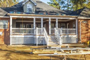 3 Benefits of Investing in Roof Replacement