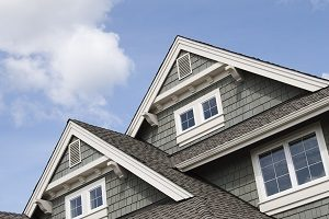 Selecting a Roof for Your New Home