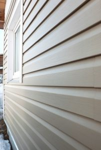 5 Tips for Keeping Mildew Off Your Vinyl Siding