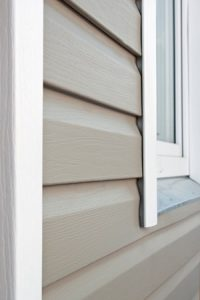 Is Something Wrong with Your Siding?