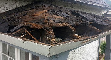 Preventing Leaks in Your Home's Roof