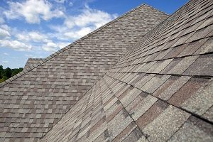 Get a New Roof This Summer